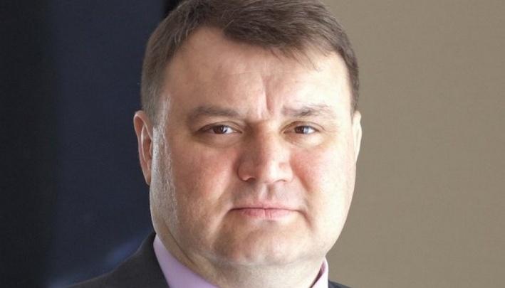 Силовики задержали на рабочем месте проректора СФУ Павла Вчерашнего