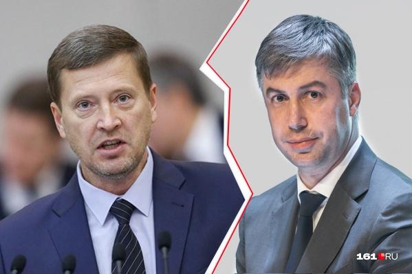 Иванов прокомментировал недопуск журналистов на конкурс