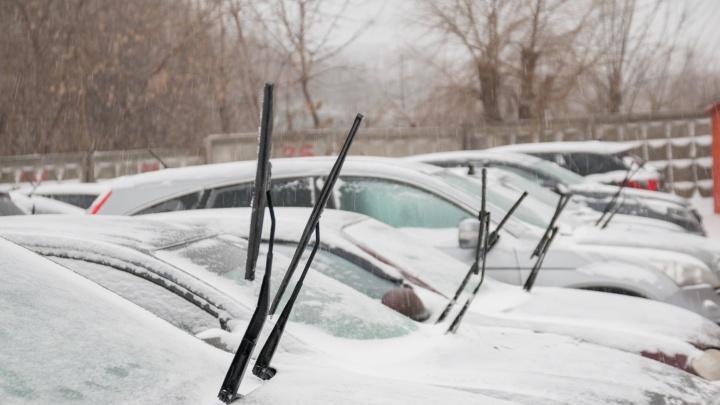На Шестой просеке на месте незаконных гаражейхотят сделать автостоянку