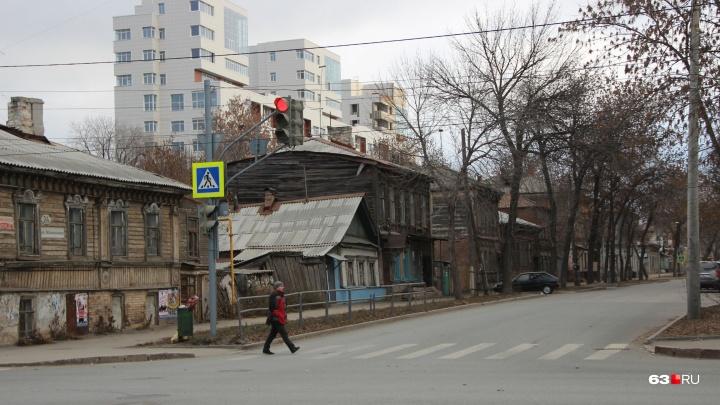 «Благополучия нет»: какие права жителей нарушают в Самарской области