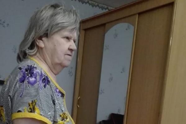 Антонине Леонидовне 75 лет