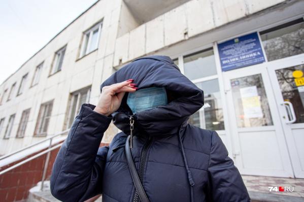 Масочный режим действует в больницах и соцучреждениях ещё с конца января, а школы на карантине с 5 февраля