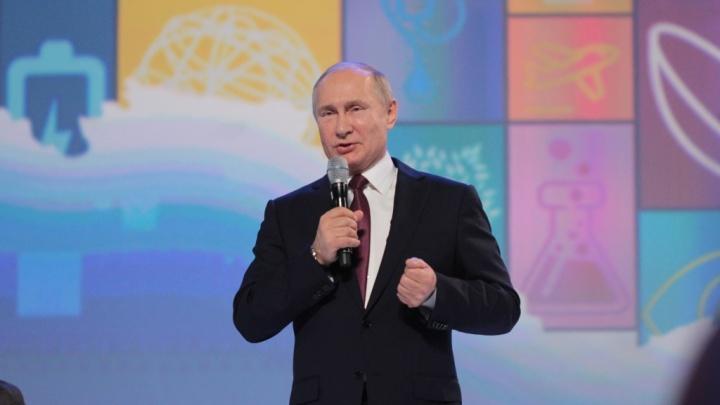 «Я был не готов». Путин рассказал, как Ельцин предложил ему стать президентом
