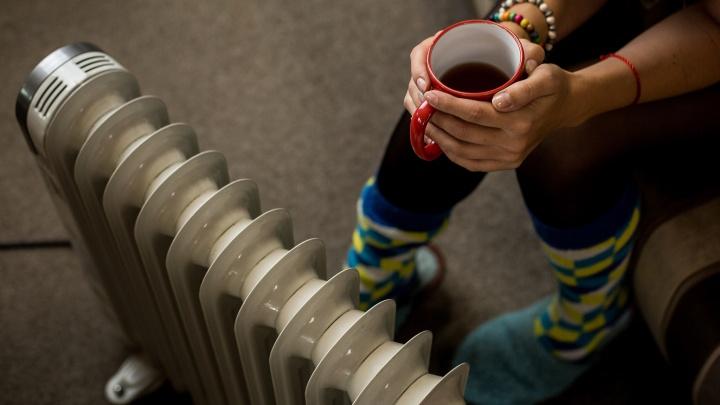 «Пытаемся в кабинете согреться»: компания отремонтировала теплотрассу и оставила соседей без отопления