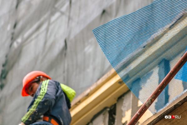 Проблемы с деньгами привели к проблемам с подрядчиками