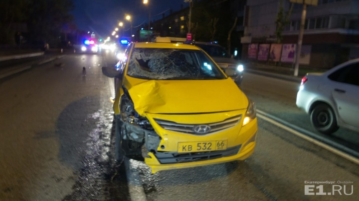 «Тормозить было некогда»: свидетель смертельной аварии на Восточной рассказал, как произошло ДТП