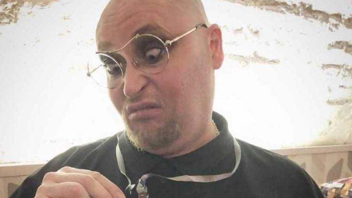 «Нет денег — не звоните»: Шура раскритиковал организацию концерта в Ростове