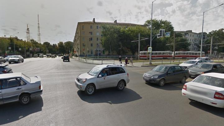 Второй уровень Ново-Садовой: Минтранс готовит проект транспортной развязки