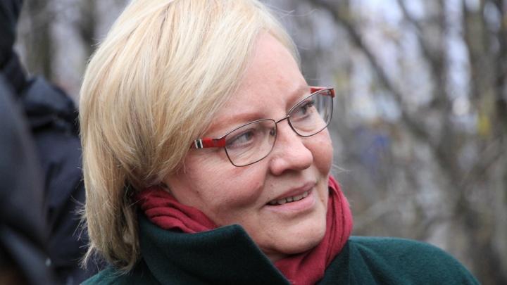 За сохранение наследия: директор Кенозерского парка Елена Шатковская стала лауреатом госпремии