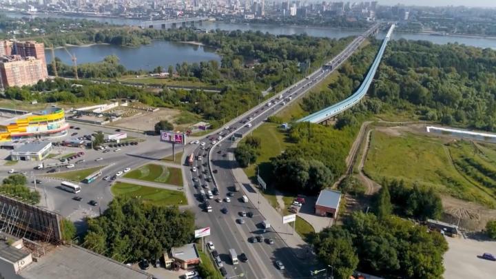 Застройщик, который опережает время: новосибирская компания показала высокие темпы развития