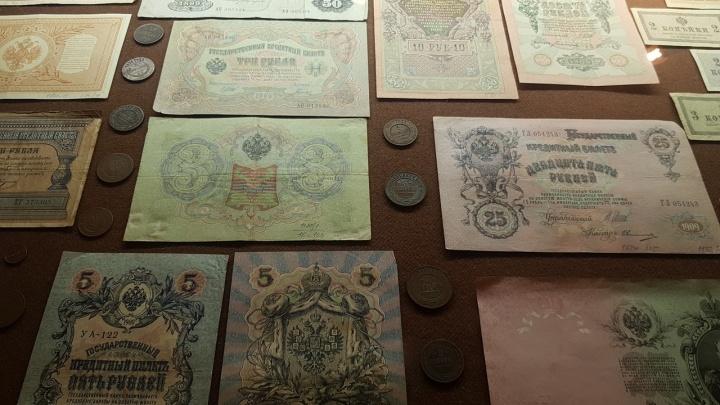 Волгоградцев пустили в закрома Волжско-Камского банка