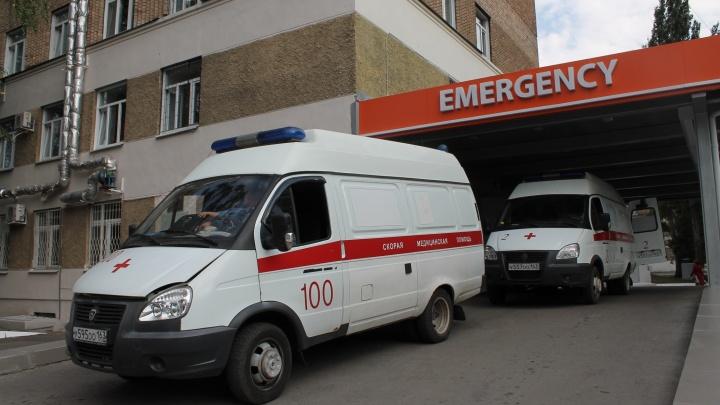«К вам едет УЗИ с рентгеном»: что изменилось в больнице Пирогова после мундиаля?