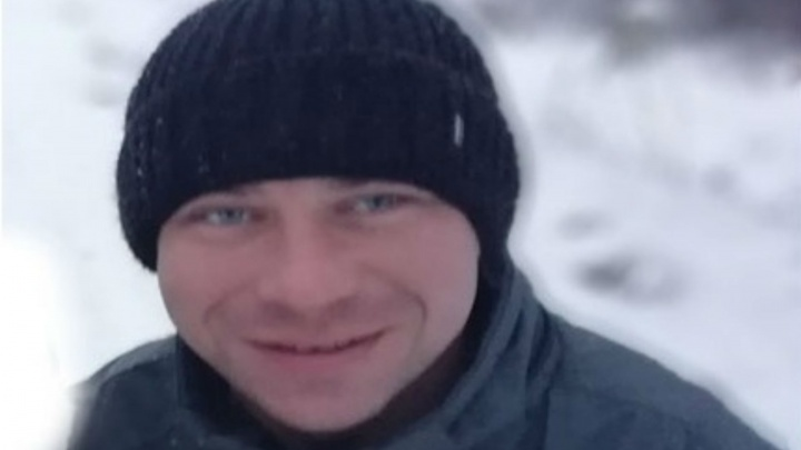 Пропавшего в Чусовом 32-летнего мужчину нашли мёртвым
