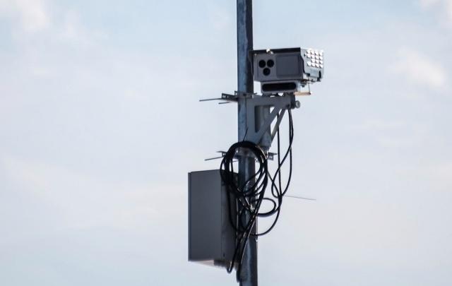 Дорожные камеры в Тюменской области засекли с начала года нарушений ПДД на 790 миллионов рублей