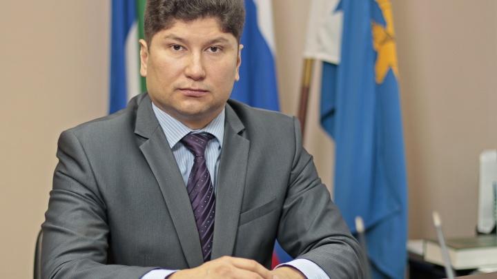 В Башкирии мэр промышленного города вскоре может покинуть кресло градоначальника
