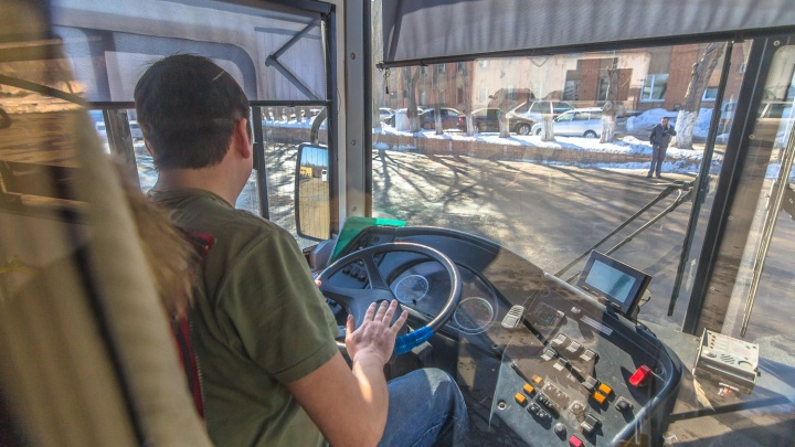 Стало известно, когда в Самару приедут электробусы