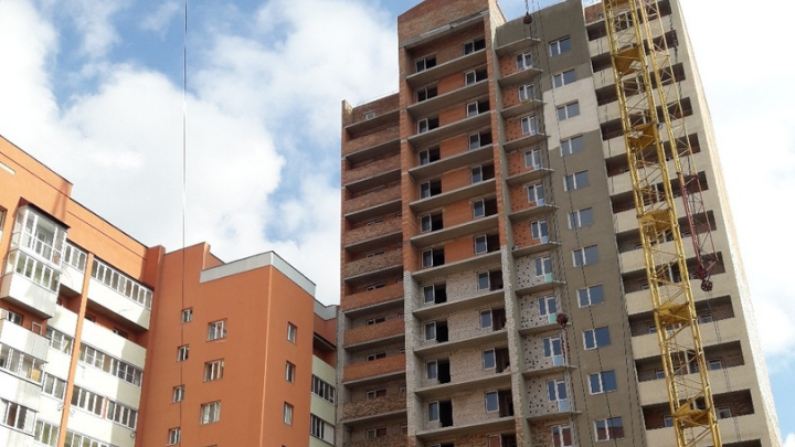 Застройщика «Исторического квартала» ведут к банкротству