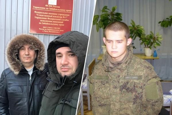 Адвокаты Руслан Нагиев и Равиль Тугушев защищают Рамиля Шасутдинова в суде