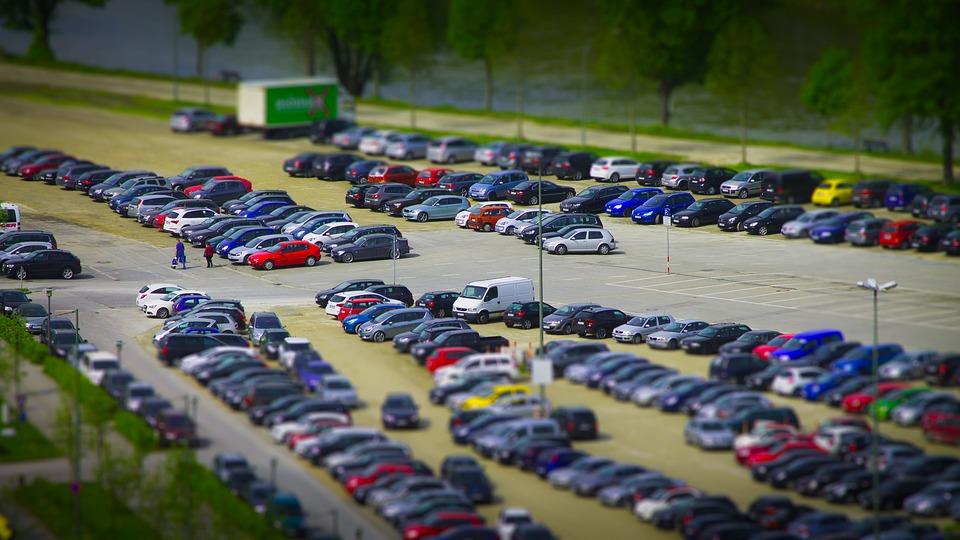 Собственная парковка: от мечты к реальности