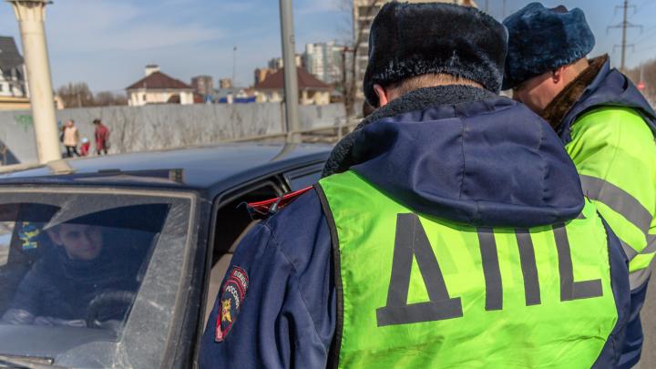 Испытания городом: в Самарской области изменятся условия сдачи экзамена на права