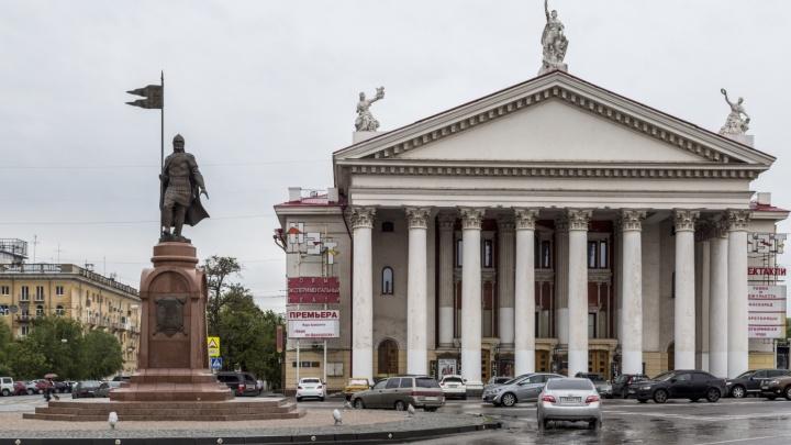 «Интриган с советских времен»: горячий монолог человека с голосом режиссера НЭТа выложили в Сеть