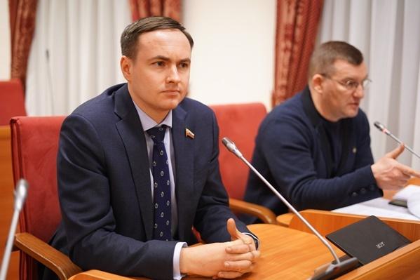 Ярославские депутаты хотят запретить снюсы