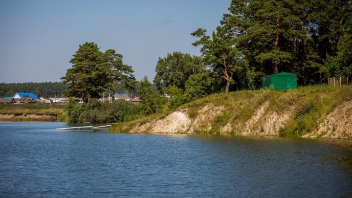 Маленькие дети пошли купаться на речку без взрослых: 6-летний ребёнок утонул