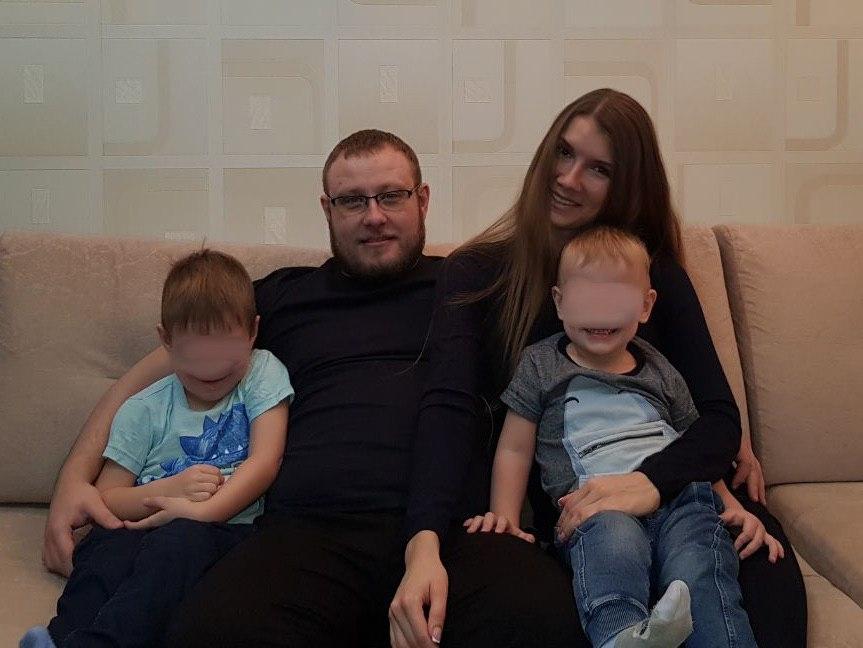 Против первого предпринимателя из«списка Титова» возобновлено уголовное дело
