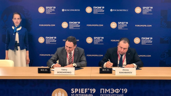 Челябинская компания «КОНАР» взялась за судостроение