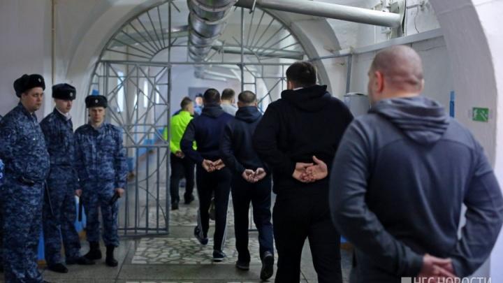 Красноярский край попал в топ-6 регионов страны по числу дел на экстремистов