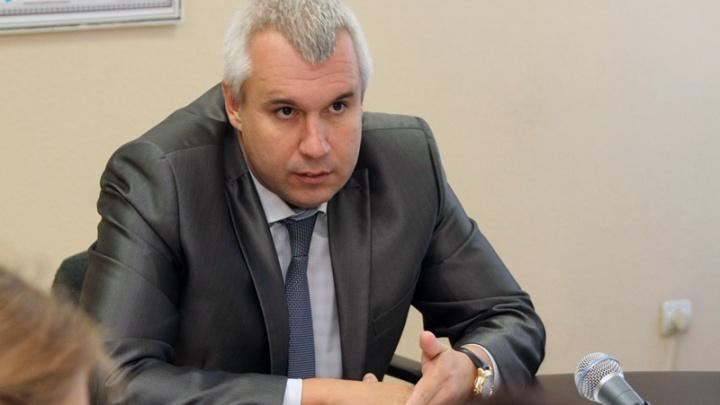 Невыполненные работы: замглавы Новочеркасска уволен в связи с утратой доверия