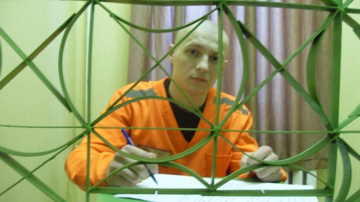 Правозащитники: избитого заключённого Евгения Макарова заставили мыть туалеты под видеозапись