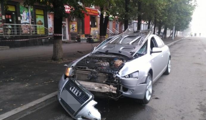 На скорости 190 км/ч: в Уфе вынесли приговор водителю, сбившему пешехода на Первомайской