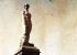 Голый и рядом с Лениным: история скандального памятника в центре Екатеринбурга
