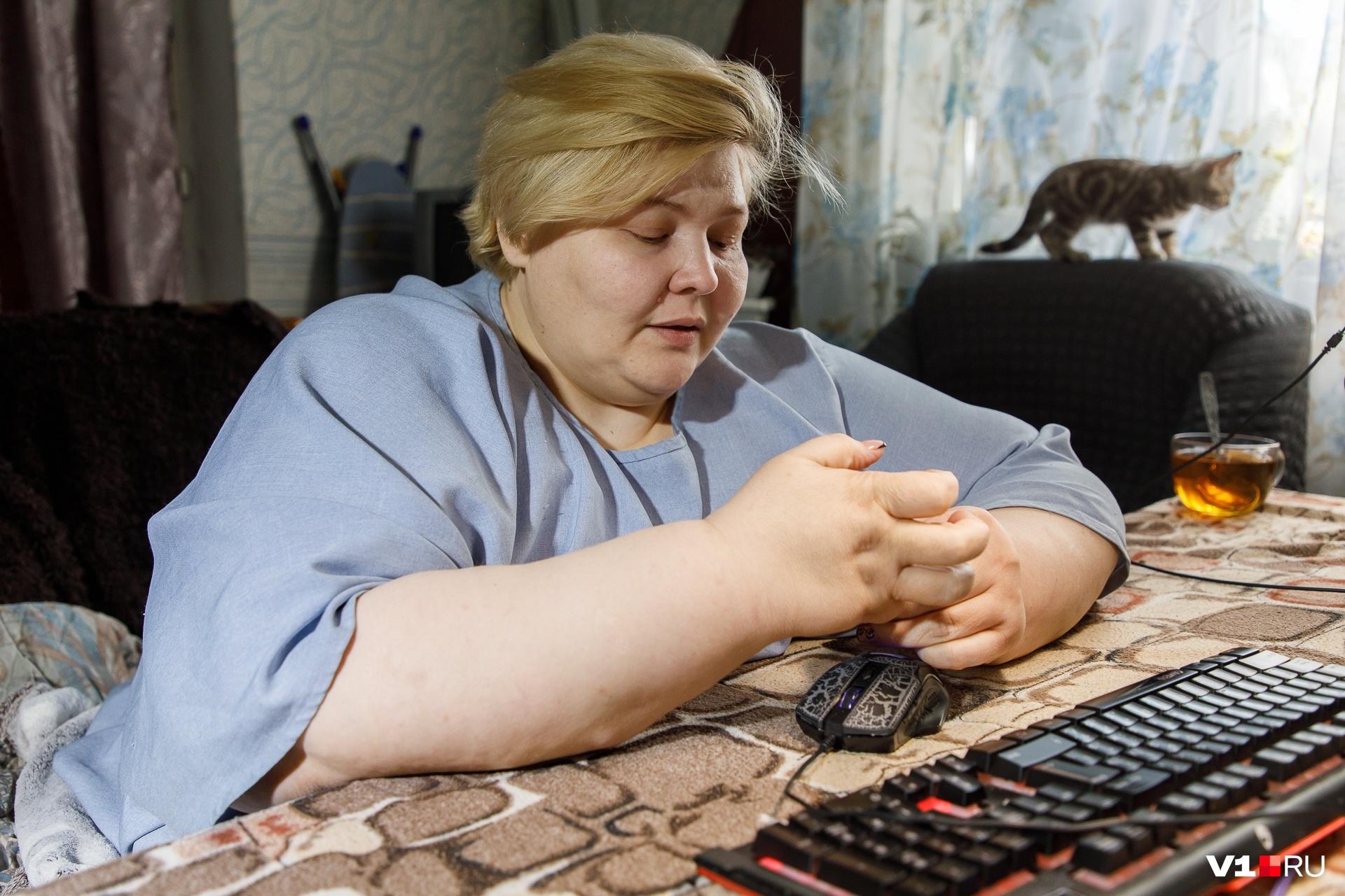 Наталья Руденко не раз сидела на изнурительных диетах и устраивала себе голодовки