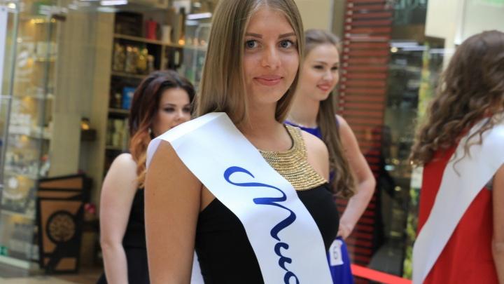 Две архангелогородки борются за корону «Мисс Офис» и два миллиона рублей