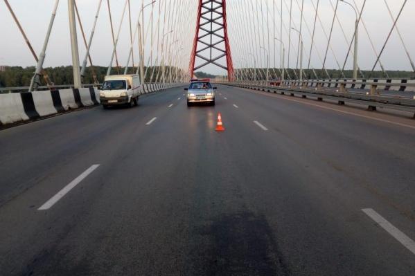 Водитель «Тойоты» получил условный срок за сбитого насмерть пешехода — в законную силу приговор ещё не вступил