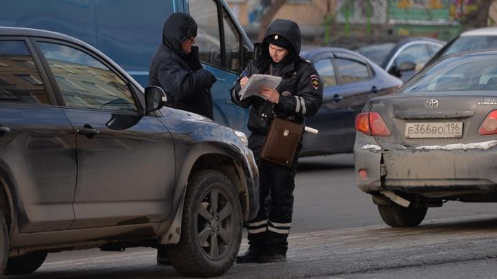 За этот год полиция задержала 47 человек, которые пытались дать взятку гаишникам