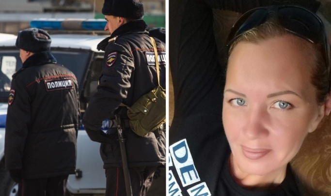 Под Новосибирском нашлась женщина в серой куртке, которая пропала две недели назад