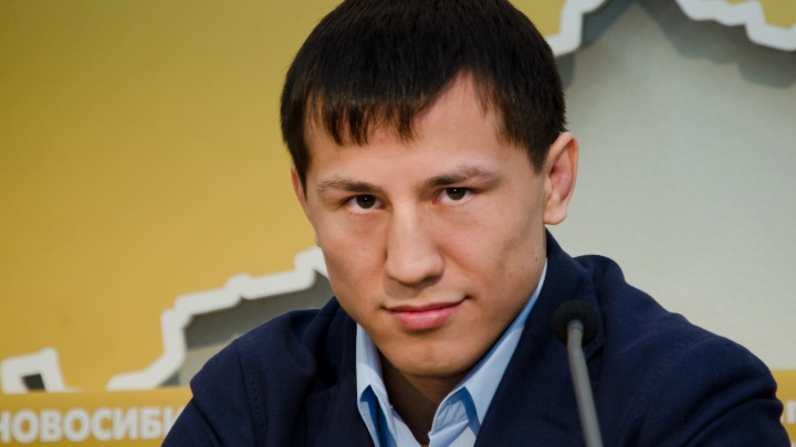 Олимпийский чемпион Роман Власов создал благотворительный фонд для онкобольных детей
