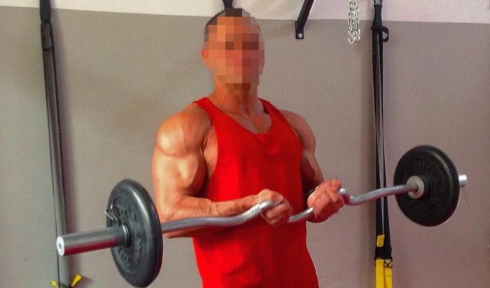 За Алексея, тренера одного из екатеринбургских фитнес-центров, заступались многие представители уральского бодибилдинга