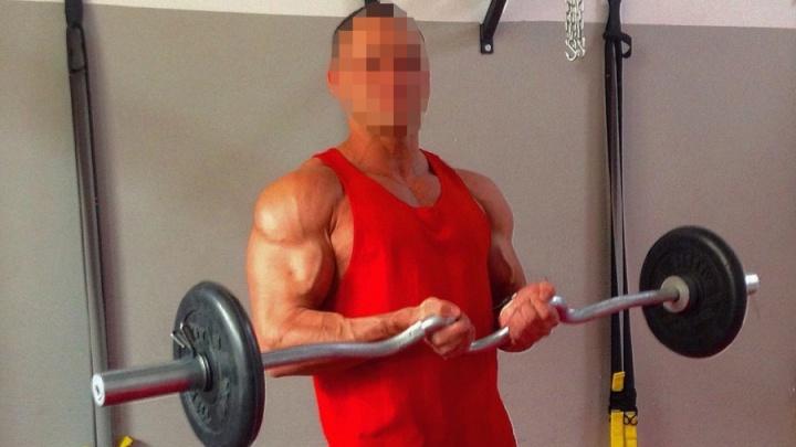 Екатеринбургского фитнес-тренера, обвиняемого в педофилии, оставили в СИЗО до конца ноября