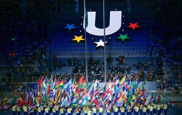 «Победил в перестрелке»: южноуральские спортсмены выиграли шесть медалей на Универсиаде в Неаполе