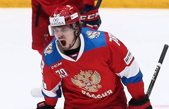 «Салават Юлаев» обменялся игроками с «Трактором»