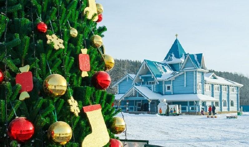 Гоняем по снегу, идём на бал, отрываемся на «Старом новом роке» и ещё 10 идей для выходных
