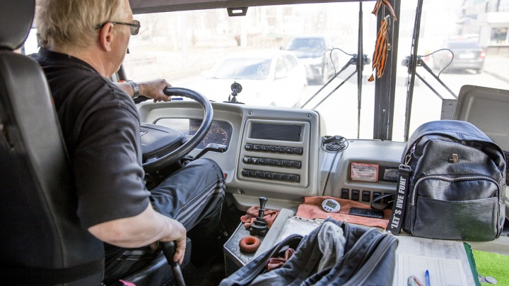 «Автобусы разворачиваются наудачу»: в Ярославле маршрутчики отказываются ездить в отдалённый район