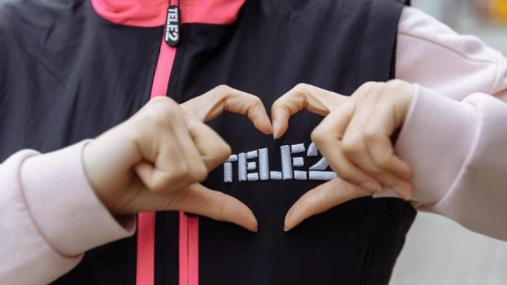 Влюблённые в Сети: Tele2 узнал, через какие сервисы абоненты чаще всего ищут вторую половинку