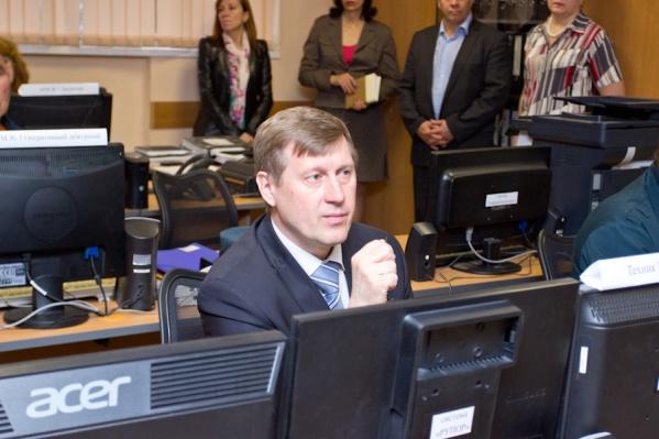 Мэр Новосибирска Анатолий Локоть признал, что новосибирцы не зря критикуют городские службы