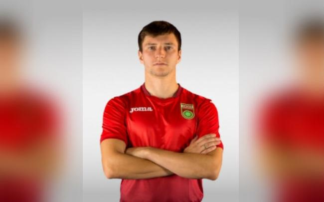 Футбольный полузащитник «Уфы» покидает команду