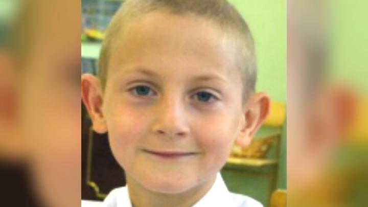 В Ярославле пропал 10-летний голубоглазый мальчик